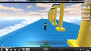 DANISH Mikkels Roblox Parkour Adventure Episode 1