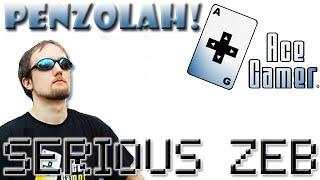 PENZOLAH! - Serious Zeb (Alpha Demo) ITA + Download