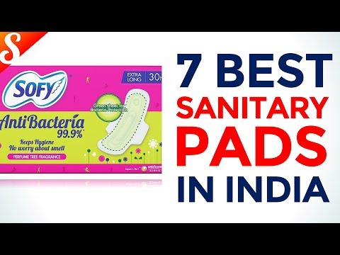 7 Best Soft Sanitary Pads in India with Price | Top Sanitary Pads for Sensitive Skin