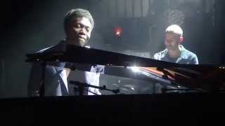 Benjamin Clementine - Quiver A Little (live@BSF)