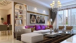 Trendy living room design ideas 2020