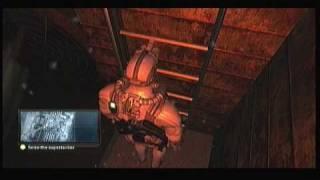 Splinter Cell: Double Agent Mission 4 Part 3