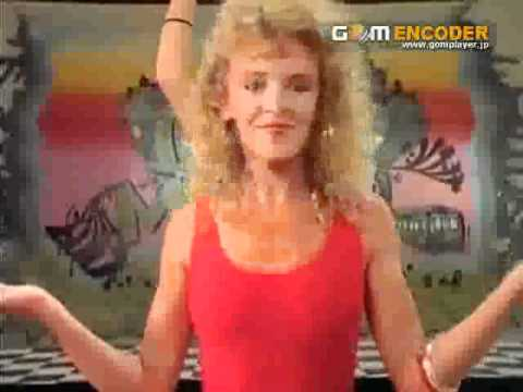 Tempo Up Great Songs Selection80s PV 30 Kylie Minogue