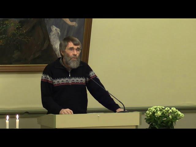 2021.01.10 Johannes Kleppa, (6/6) Galatarbrevet