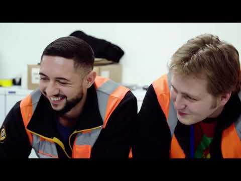 Amazon UK Apprenticeship Programme