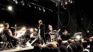 These New Puritans - Hidden Live - Time Xone/We Want War