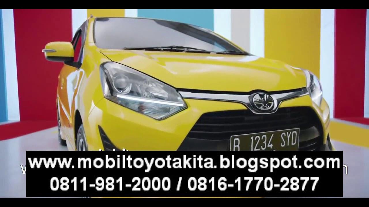 Kredit Mobil Toyota Agya Dp Murah Mobiltoyotakita Blogspot Com