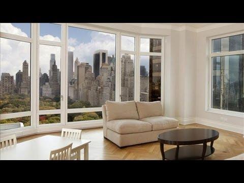 Private Properties: $44 Million New York Apartment