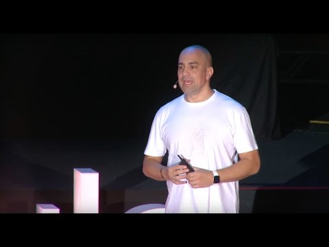 Yoga para todos | David Arzel | TEDxSaoPaulo