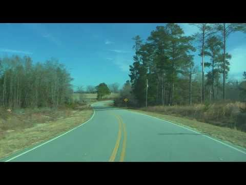 Tag Video: Taking a Dump in Bulloch County GA