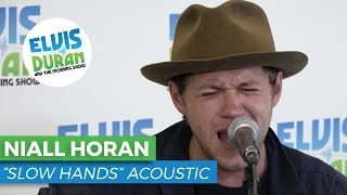 "Niall Horan - ""Slow Hands"" Acoustic 