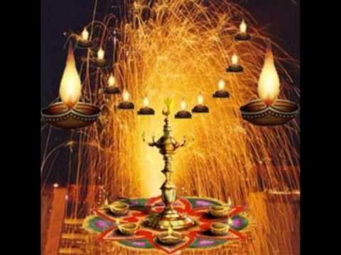 Lysfesten Diwali Youtube