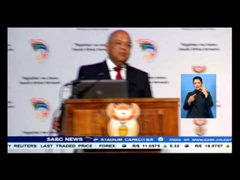 The Zuma administration on a mission to resuscitate ailing municipalities