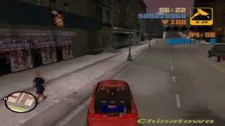 GTA 3 New York City Mod (Dropbox Download)