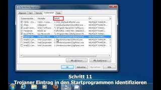 BKA Trojaner in 10min ohne Zusatz-Software löschen