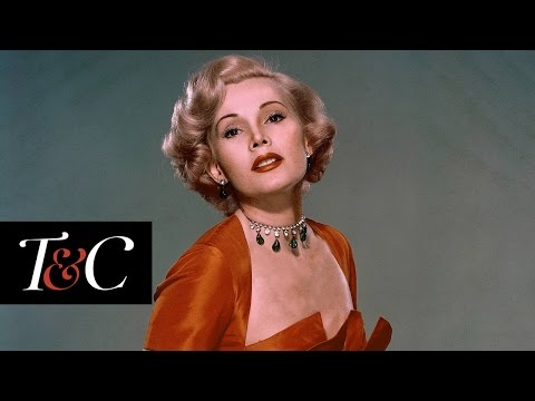 7 Of Zsa Zsa Gabor's Best Quotes | Town & Country