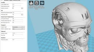 5 COOL TIPS FOR CURA SLICER SOFTWARE