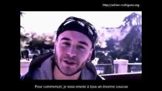 Adrián Rodríguez - The Hispanoface en My Major Company - Nuevo Ep [Subtitulada en francés] thumbnail