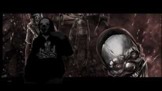 Brick Bazuka (the Chemodan Clan) - Слои (GTA Клип) (2012)