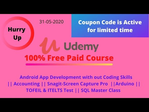 udemy-courses-  -udemy-online-courses-  -udemy-free-courses