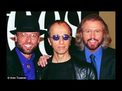 Seleção de Air Supply & Bee Gees
