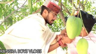 "Behind The Scene "" CHOR MACHAYE SHOR "" 