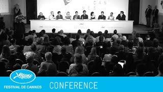 JURY -conference- (en) Cannes 2015