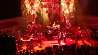 Little Steven & The Disciples of soul - Suddenly you & Vortex 19-08-2019
