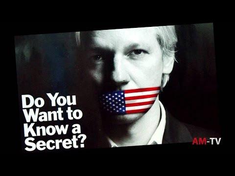 Wikileaks - The Secret Story [Full Documentary]