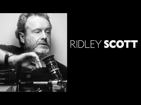 Sir Ridley Scott Profile - Episode #17 (December 11th, 2014)