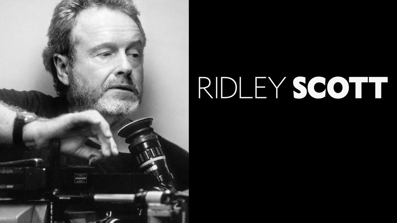 ridley scott wiki