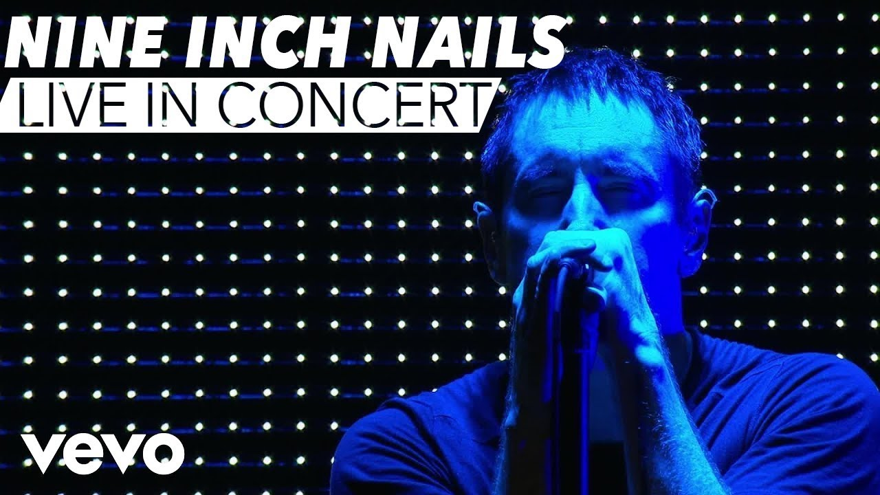 Nine Inch Nails - Hurt (VEVO Presents) - YouTube
