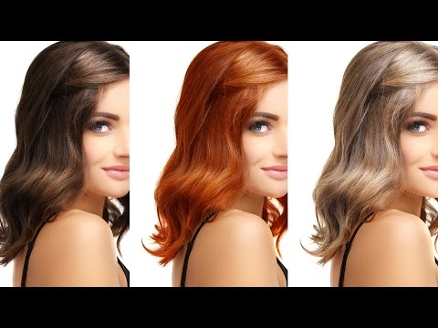 Thumbnail: Choosing The Right Hair Color For Your Skin Tone
