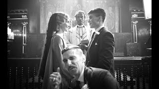 Peaky Blinders Cast and Creators – Sweet and Funny Moments (Part II)