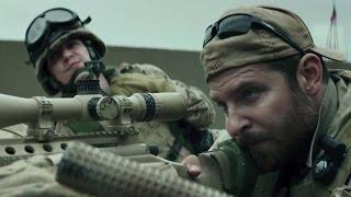 Снайпер (2014) — русский трейлер