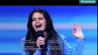 Camila Cabello's Audition and Bootcamp from The X Factor
