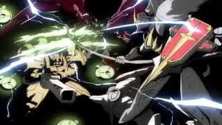 Gundam Wing AMV The Final Battle of Humanity