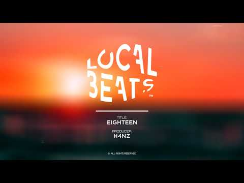 """Smooth RnB Trap Type Beat """"Eighteen"""" 