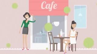 Как мы делали ремонт Эко Кафе Морковка(, 2016-10-12T10:03:11.000Z)