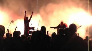 Subsonic Festival | Djs