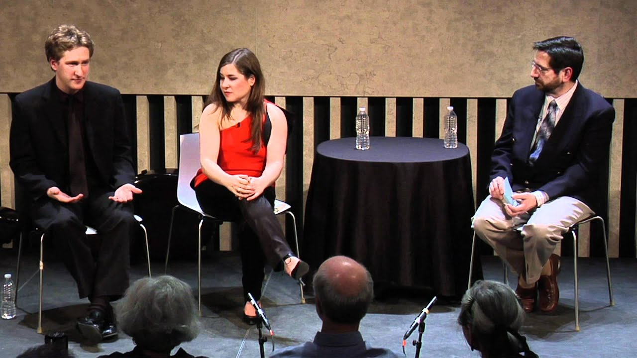 "Offstage with Alisa & Josh Weilerstein - ""Performing Together"" (part 6 of 8)"