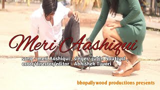 Download lagu Meri Aashiqui song || jubin Nautiyal || rochak kohli feat || meri Aashiqui pasand aaye