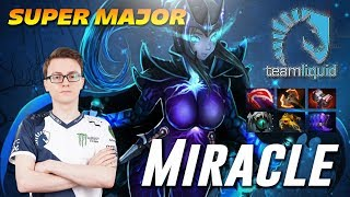 Miracle Phantom Assassin | CHINA DOTA2 SUPER MAJOR