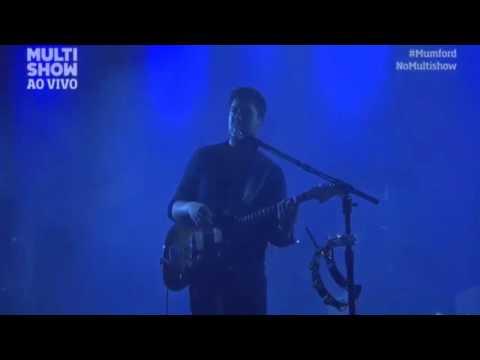 Mumford & Sons - Believe (Lollapalooza 2016)
