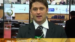 Parlamentares apontam caminhos para a solução da dívida do Estados