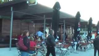 РУМЫНИЯ: Первый выход в город Констанца в Румынии... Romania(Смотрите всё путешествие на моем блоге http://anzor.tv/ Мои видео путешествия по миру http://anzortv.com/ Канал LIVE FREE https://www...., 2012-06-26T11:56:00.000Z)