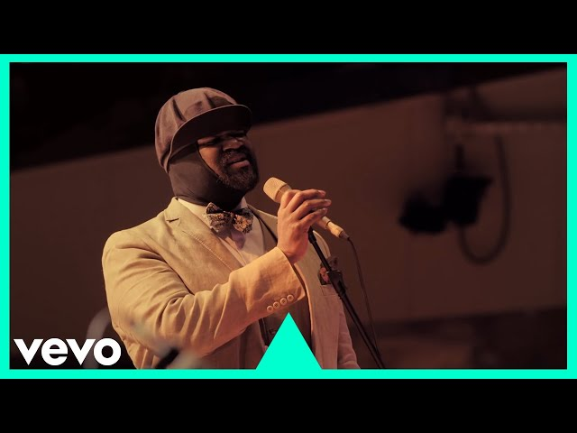 Gregory Porter – Liquid Spirit (Live In Berlin)