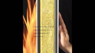 fire rated door adhesive