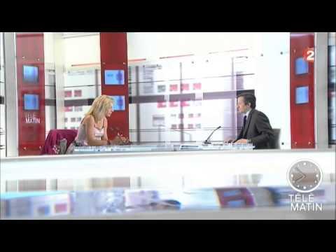 Interview de Frigide Barjot dans les 4 Vérités sur le Mariage Pour Tous (23/04/13, FRANCE 2)