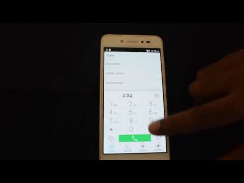 LENOVO S90 A SECRET CODES